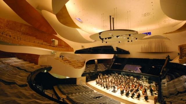 Philharmonie de Paris: world-class sustainable architecture