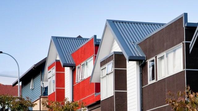 Auckland Housing