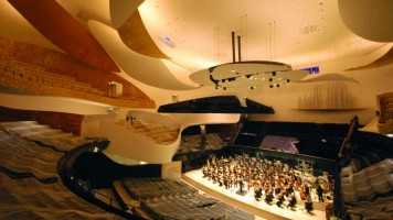 Philharmonie de Paris: world-class sustainable architecture